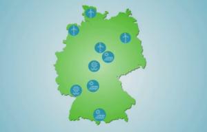 Erneuerbare Energie in Deutschland