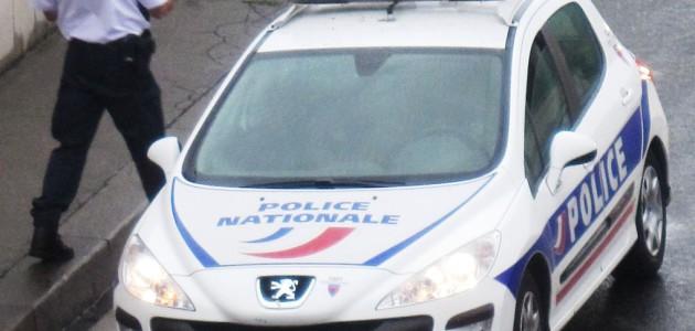 Warum trifft es immer nur die Franzosen? Foto: Dickelbers (CC BY-SA 3.0)