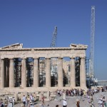 Bald richtig teuer: Abbildungen der Akropolis (Foto: Wpopp CC BY-SA 3.0)